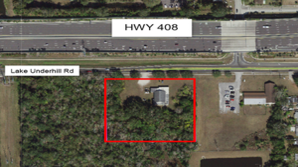 6800 Lake Underhill Rd.,Orlando,Orange,Florida,United States 32822,Land,Lake Underhill Rd.,1087