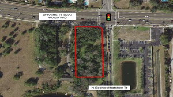 3954 N Econlockhatchee Trail,Orlando,Orange,Florida,United States 32817,Land,N Econlockhatchee Trail,1095