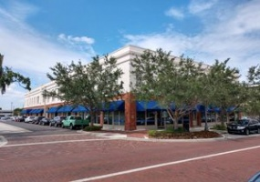 110 W 1st St, Sanford, Seminole, Florida, United States 32771, ,Office,For Lease,W 1st St,2,1114