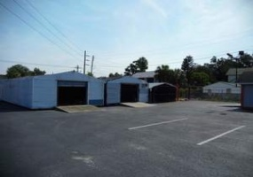 601 French, Sanford, Seminole, Florida, United States 32771, ,Retail,For Lease,French,1116