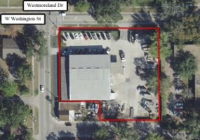 43 Westmoreland, Orlando, Orange, Florida, United States 32805, ,Industrial,For sale,Westmoreland,1128