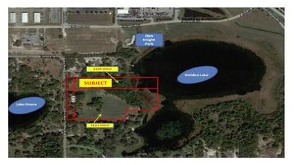 3109 Ohio, Sanford, Seminole, Florida, United States 32773, ,Land,For sale,Ohio,1129