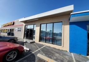 2050 Suite B N. Forsyth, Orlando, Orange, Florida, United States 32807, ,Retail,For Lease,N. Forsyth ,1132
