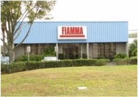 2427 N. Forsyth, Orlando, Orange, Florida, United States 32807, ,Industrial,For Lease,Fiamma,N. Forsyth ,1133