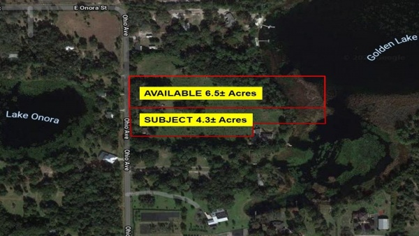 3113 Ohio, Sanford, Seminole, Florida, United States 32773, ,Land,For sale,Ohio,1141
