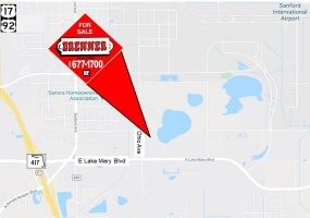 3113 Ohio, Sanford, Seminole, Florida, United States 32773, ,Land,For sale,Ohio,1141